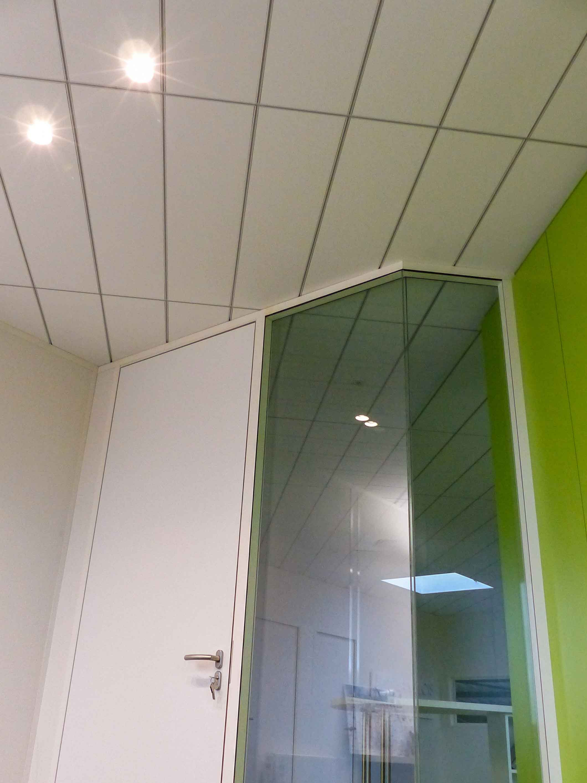 Plafond Fibre Fineline 2