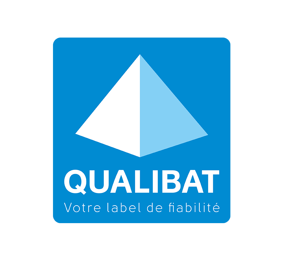 Logo Qualibat Langlois Sobreti Qhse