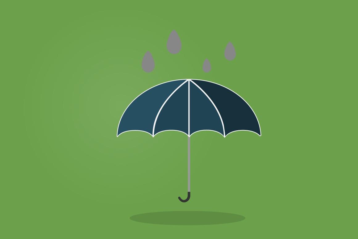 Parapluie Langlois Sobreti Qhse