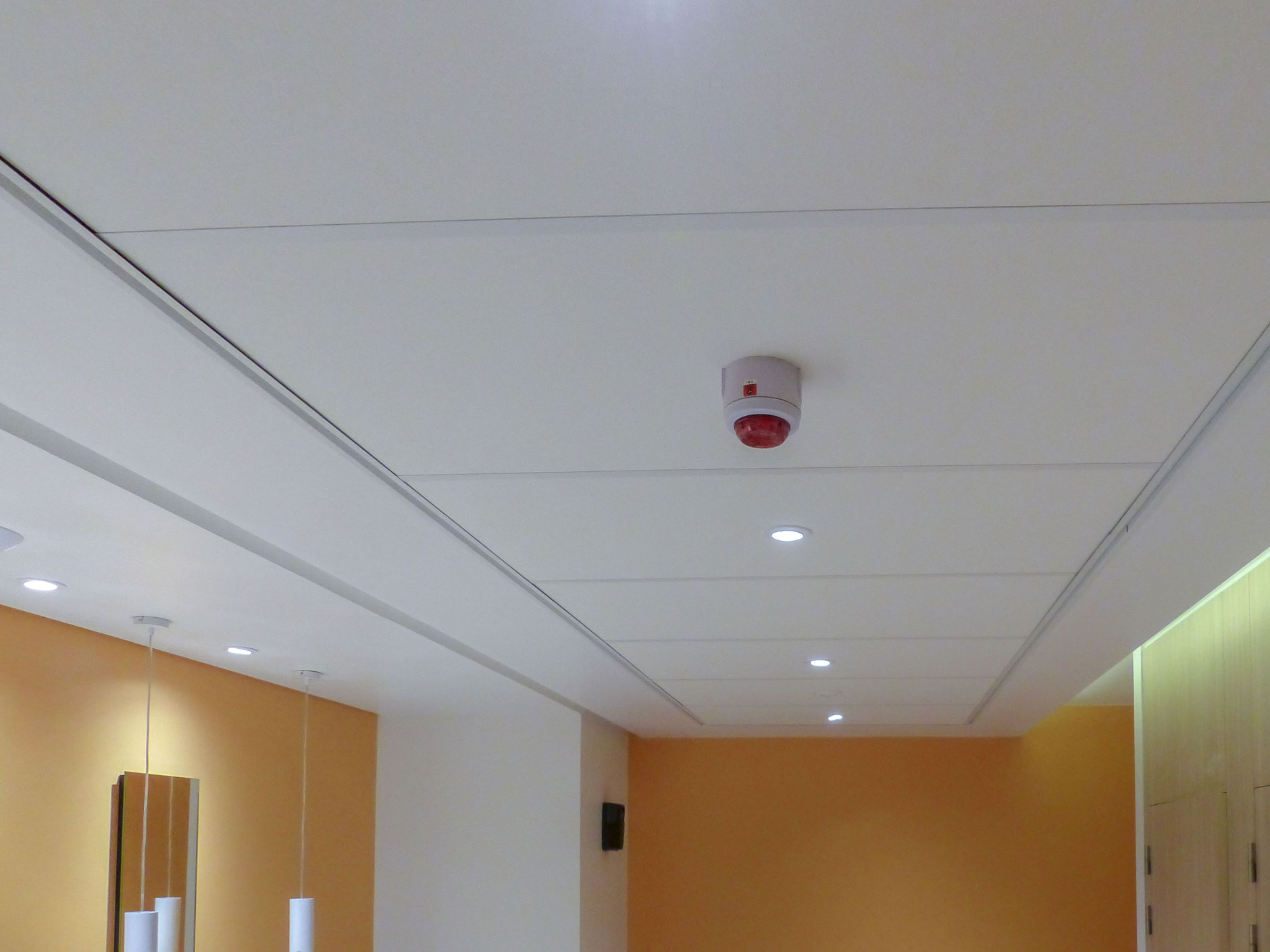 Solaris Plafonds Interieurs Hygiene Performance Langlois Sobreti Idf