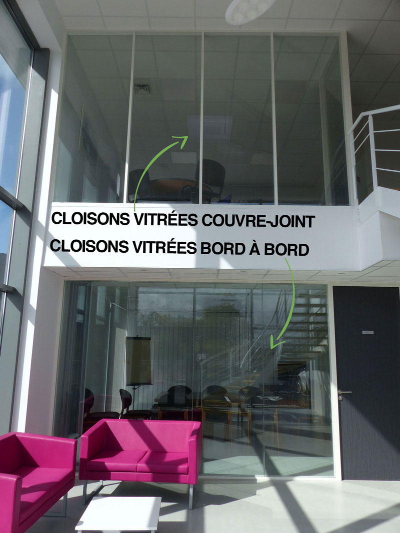 Cloisons Vitrees Bord Bord Couvre Joint Blog Langlois Sobreti 800