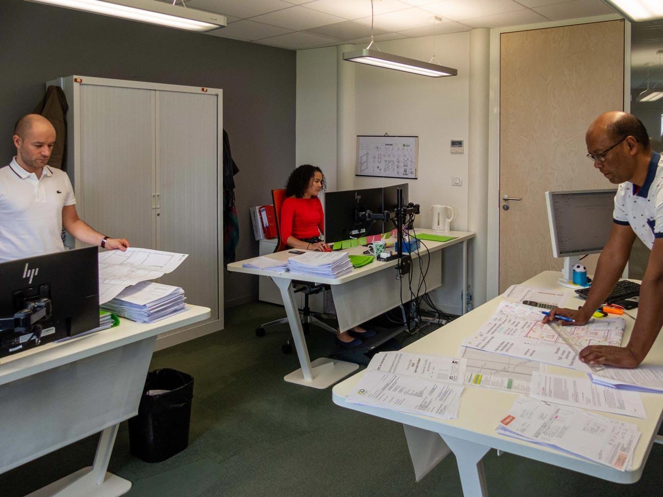 Nos Moyens Bureau D Etudes Langlois Sobreti Rennes 06 2019