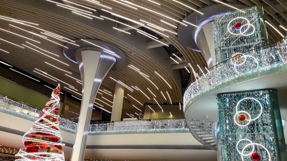 Cap 3000 Plafonds Suspendus Metalliques Specifiques Langlois Sobreti Idf