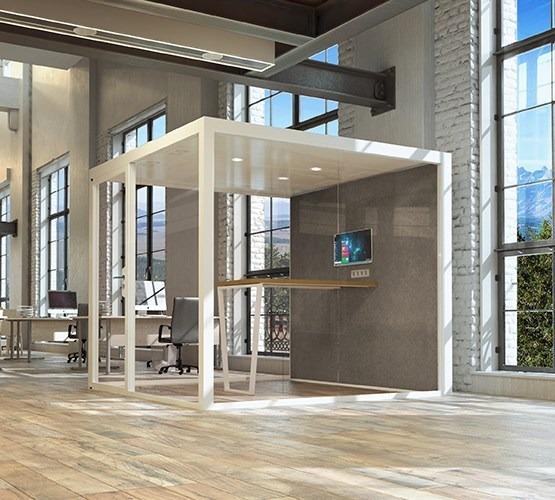 Langlois Sobreti Meeting Box Myopenspace Bureau Solution De Reunion